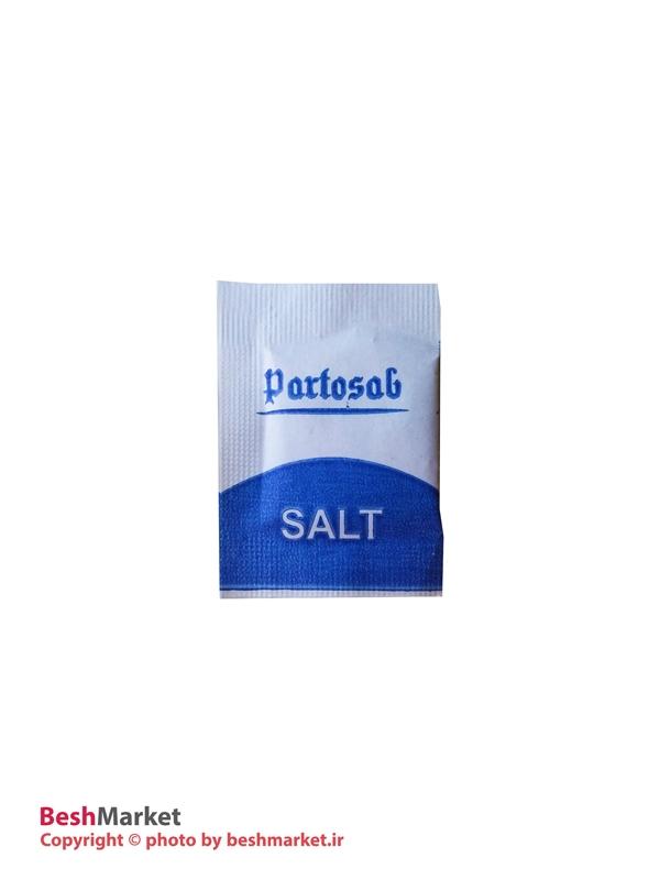 نمک تک نفره